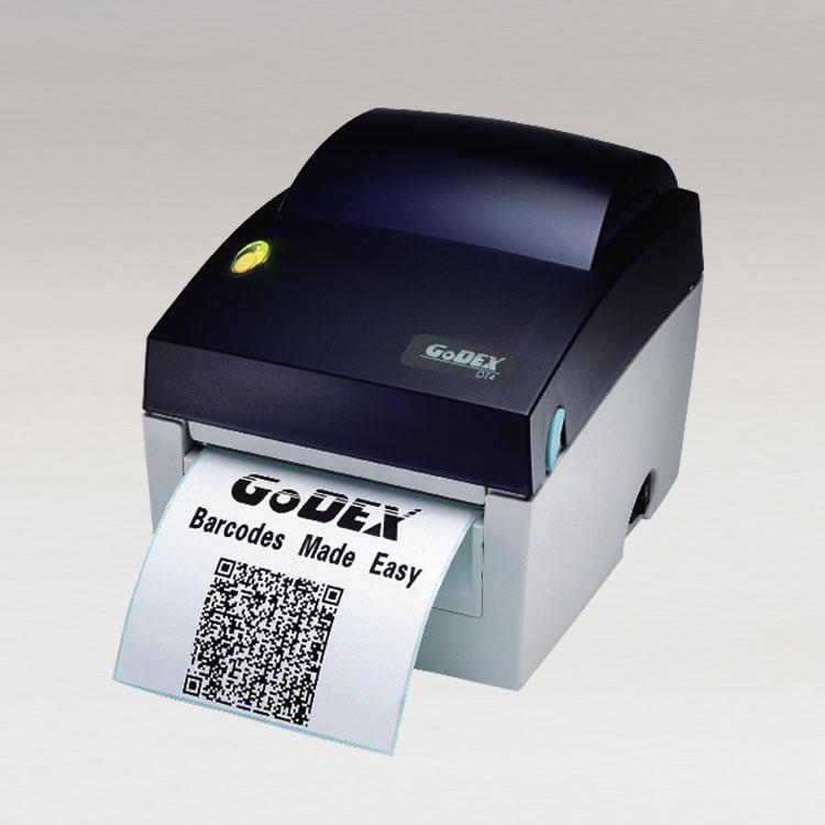 GoDEX DT4