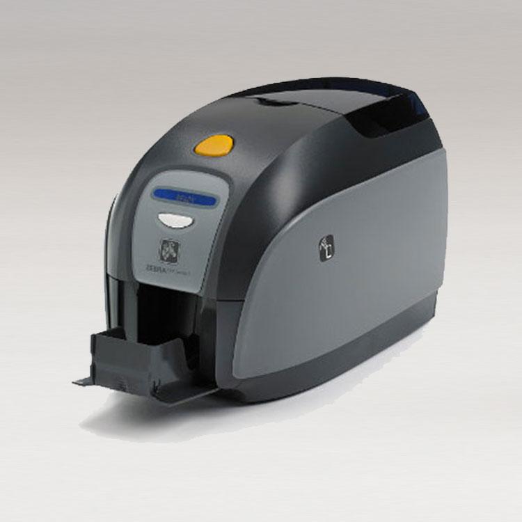 drukarka kart zebra ZXP1