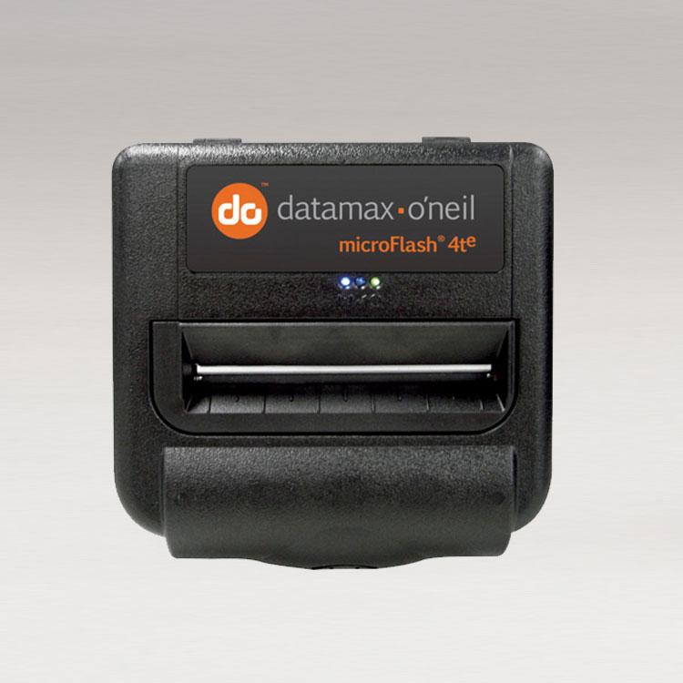 drukarka datamax microFlash 4te