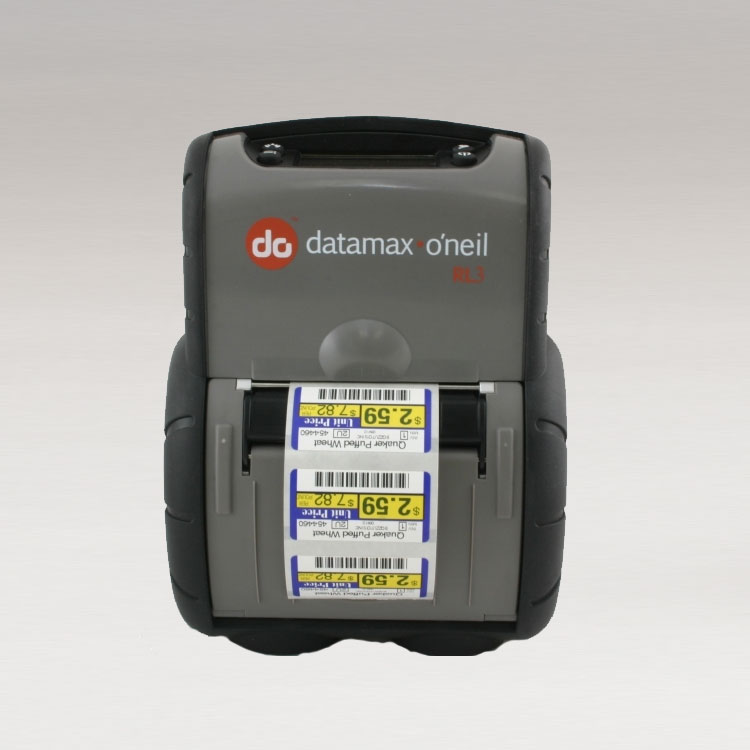 drukarka datamax RL3