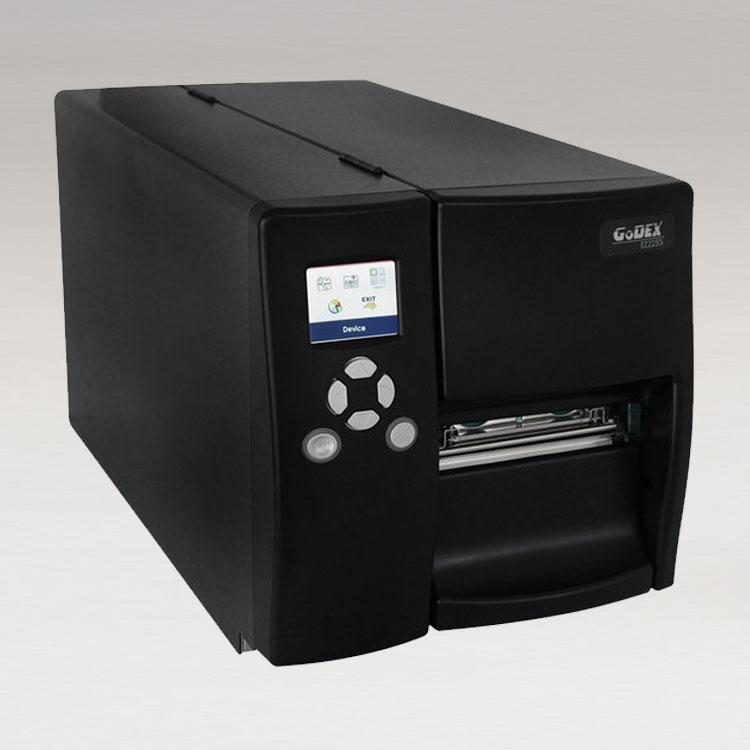 drukarki godex EZ2250i