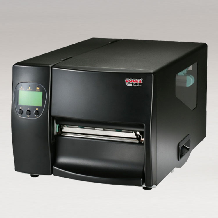 drukarka godex ez6200