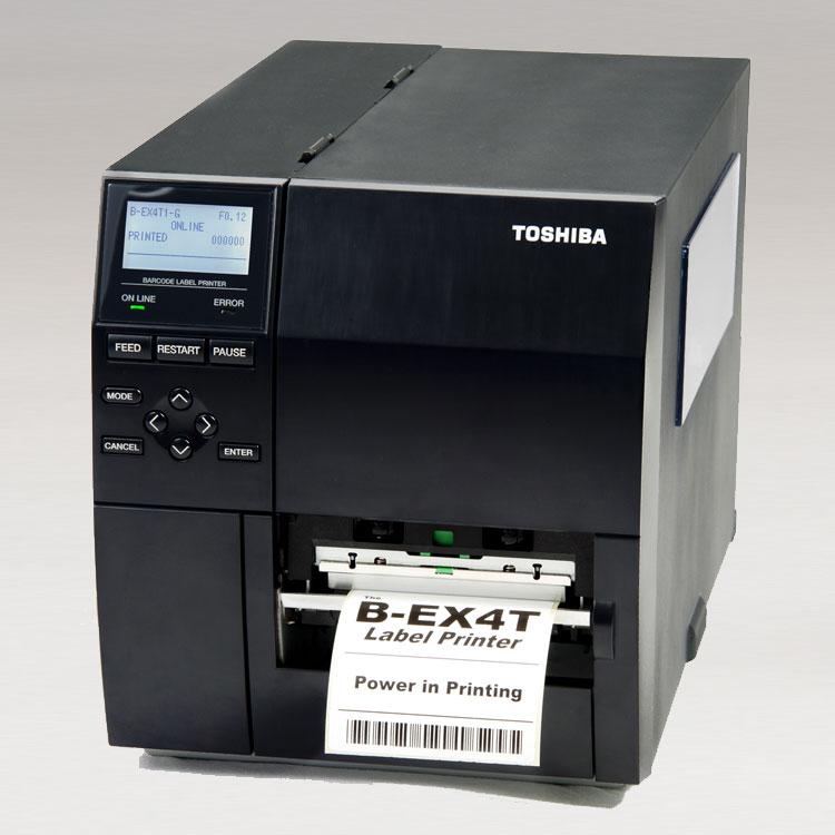 drukarka toshiba B-EX4T