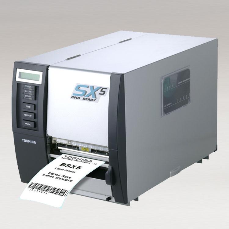 drukarka toshiba B-SX5T