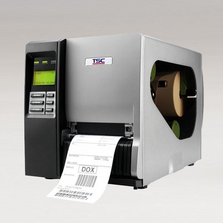 drukarka tsc TTP-2410M PRO