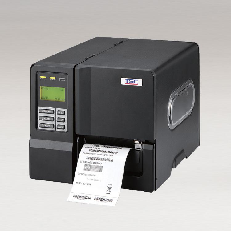 drukarki tsc 240