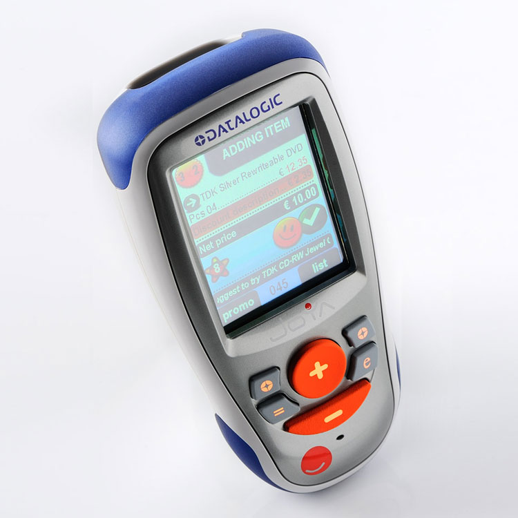 terminal mobilny datalogic Joya