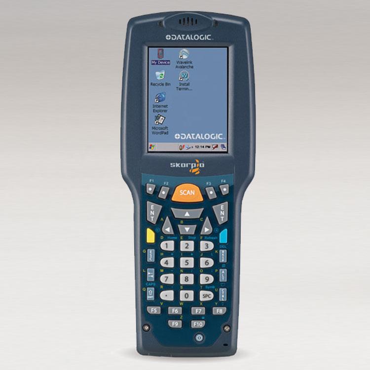 terminal mobilny datalogic