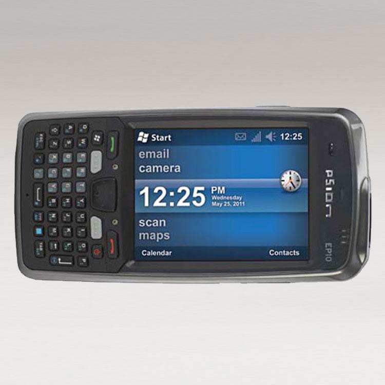 terminal mobilny Psion EP10