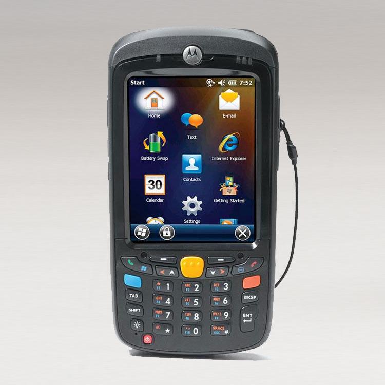 Motorola MC55A