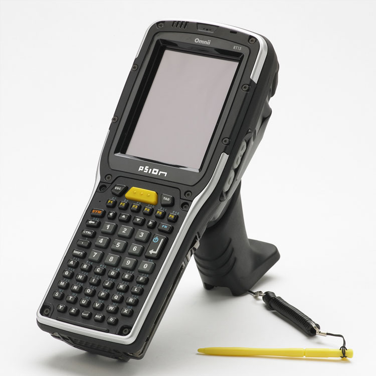 terminal mobilny Psion Omni RT15