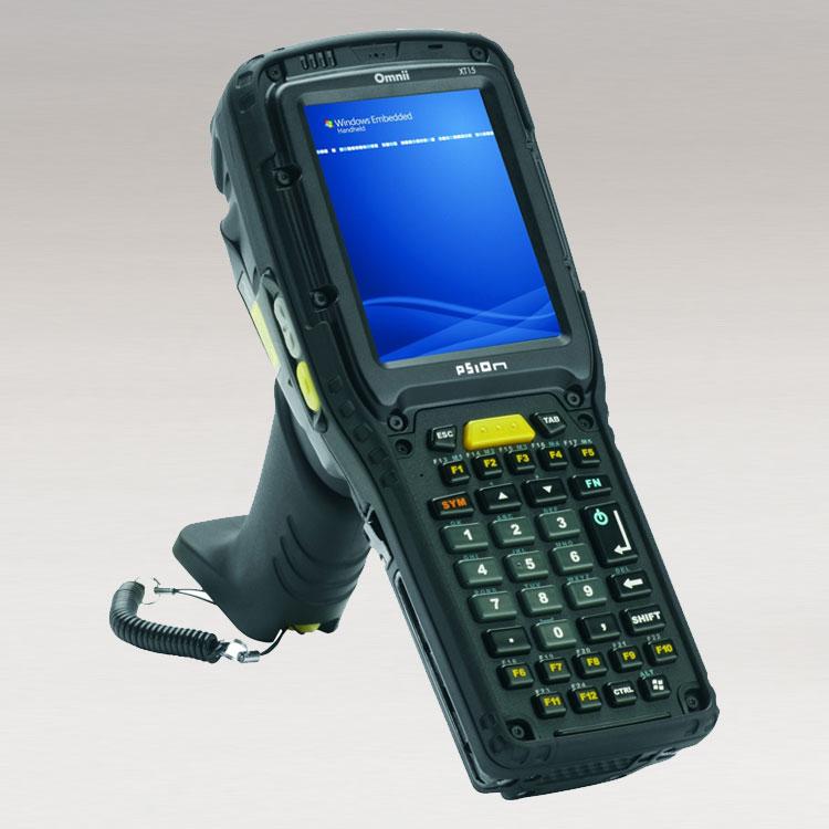 terminal mobilny Psion Omni XT15