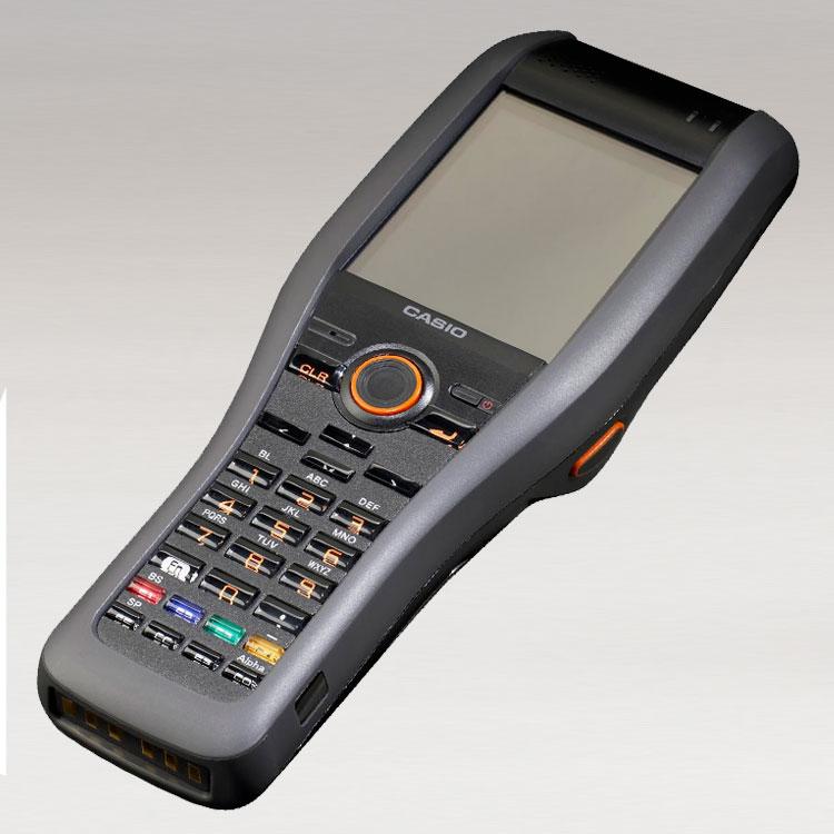 Casio DT-X7