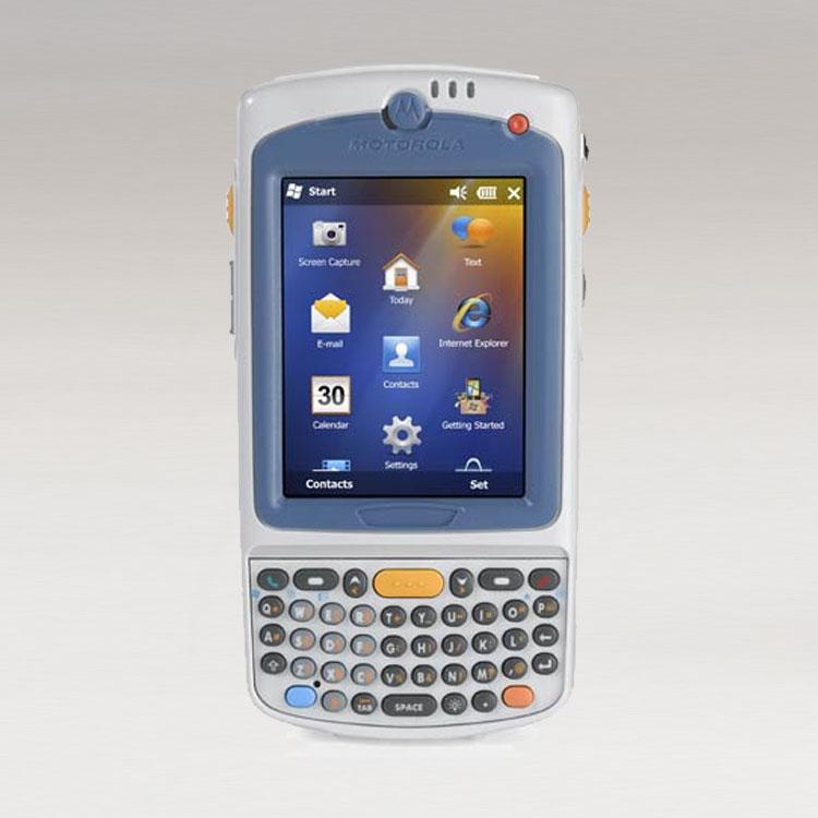 skaner Motorola MC75HC
